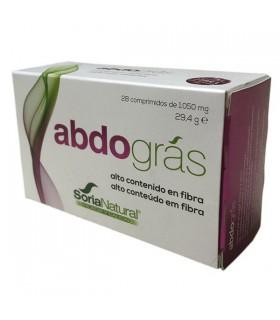 Abdogras Soria Natural 28 comp