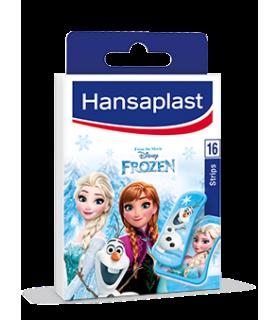 Hansaplast Kids Tiritas Niños Disney Frozen 20 Ud