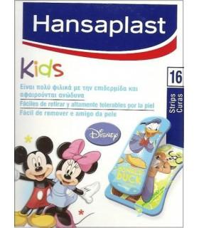 Hansaplast Kids Tiritas Niños Mickey Mouse 20 Ud