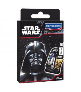 Hansaplast Kids Tiritas Niños Star Wars 20 Ud