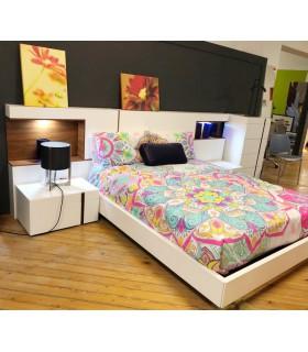 Dormitorio You and Me Marca Garcia Sabate