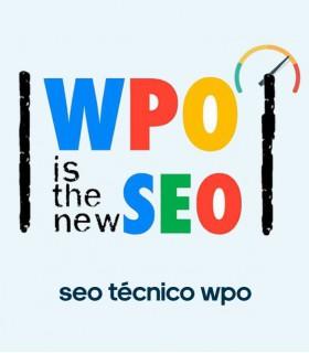 SEO WPO, mejora la indexación, el rendimiento y la velocidad de web