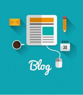 Escribe en nuestro blog