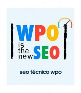 SEO WPO mejora el rendimiento y la velocidad de web