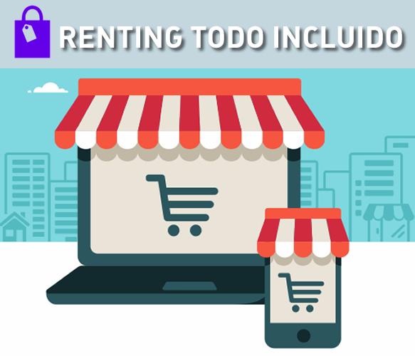 Renting páginas Webs