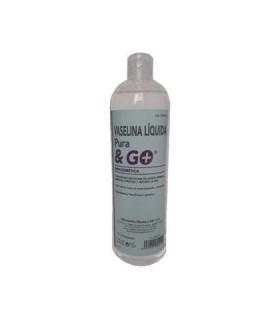 Vaselina Liquida Pura & Go 750ml