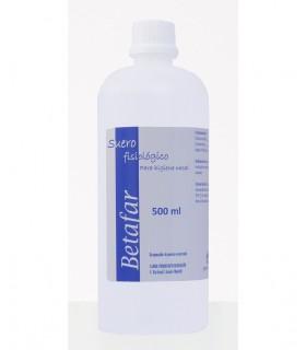 Betafar Suero Fisiologico para Higiene Nasal 500ml