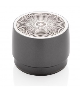 Altavoz de graves inalámbrico Swiss Peak 5W