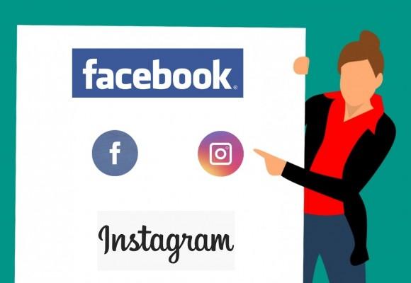 Abre tu tienda online en Facebook e Instagram