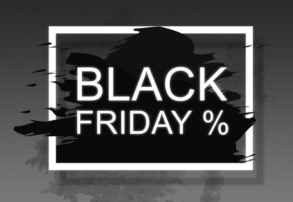 Ideas para preparar tu campaña de Black Friday