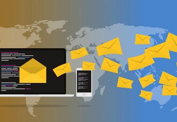 Apuesta por las campañas de emailing