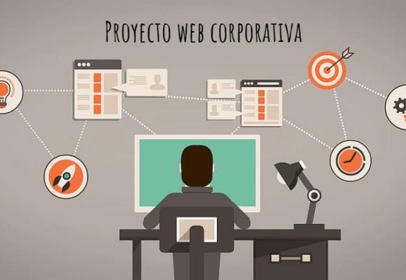 Proyecto web corporativa