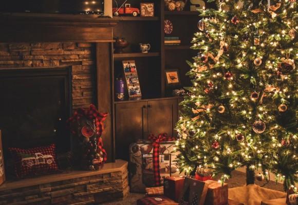 Promociona tu negocio en redes sociales esta Navidad