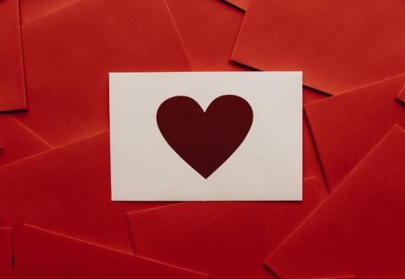 Campaña de marketing para San Valentín 2021