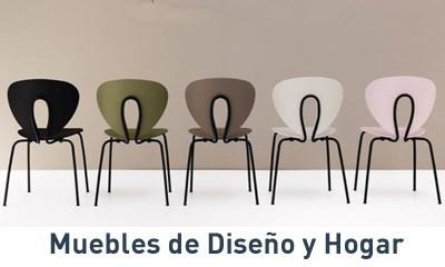 Muebles y Decoración del hogar